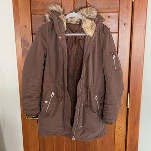 H&M Women's Winter Coat